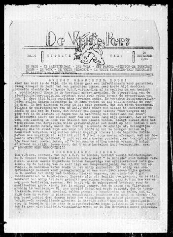 De Vrije Pers 1944-11-24