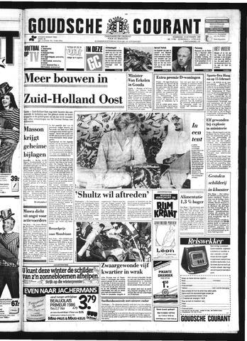 Goudsche Courant 1986-11-19