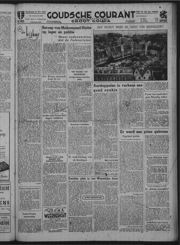 Goudsche Courant 1948-11-18