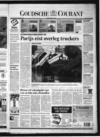 Goudsche Courant 1997-11-04