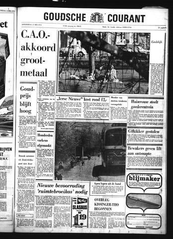 Goudsche Courant 1973-05-17