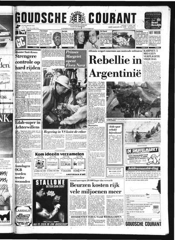 Goudsche Courant 1987-04-17