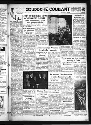 Goudsche Courant 1952-01-04