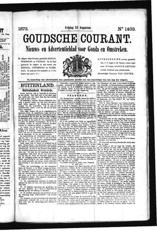 Goudsche Courant 1873-08-22