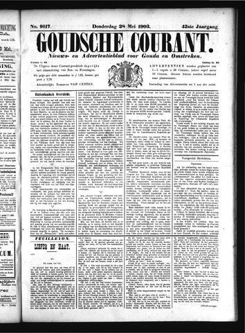 Goudsche Courant 1903-05-28