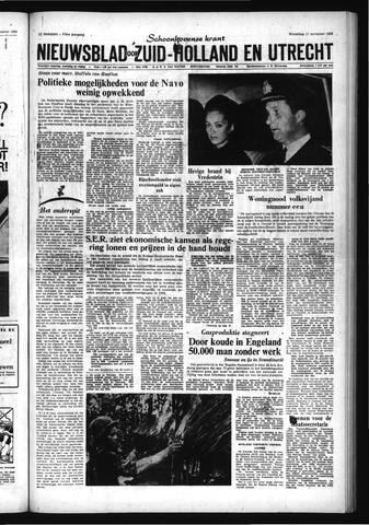 Schoonhovensche Courant 1965-11-17