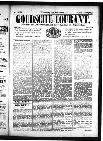 Goudsche Courant 1903-07-29