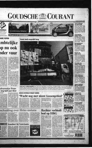 Goudsche Courant 2000-03-23