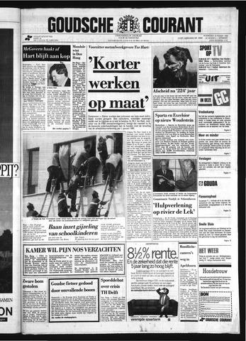 Goudsche Courant 1984-03-14