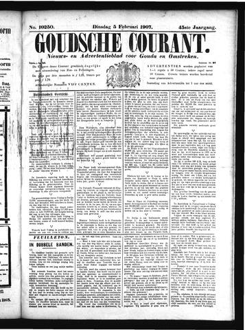 Goudsche Courant 1907-02-05