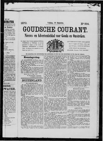 Goudsche Courant 1870-08-19