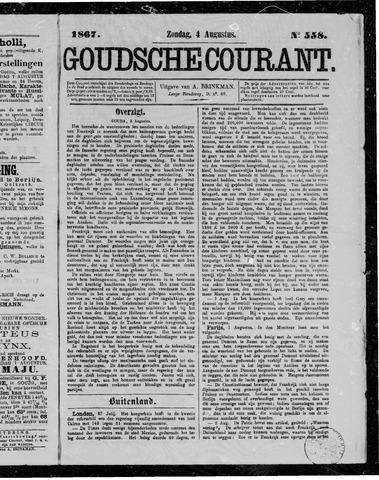Goudsche Courant 1867-08-04