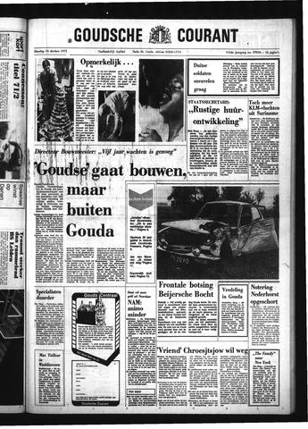 Goudsche Courant 1975-10-14