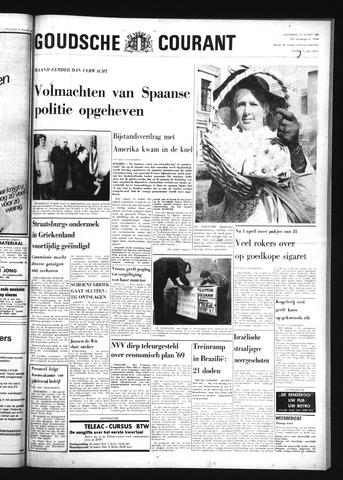 Goudsche Courant 1969-03-22