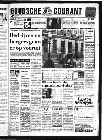 Goudsche Courant 1986-09-16