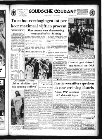 Goudsche Courant 1965-06-24