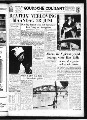 Goudsche Courant 1965-06-22