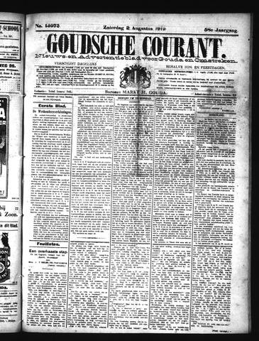 Goudsche Courant 1919-08-02