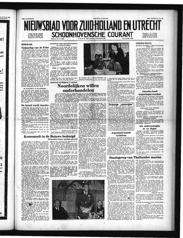 Schoonhovensche Courant 1951-07-02