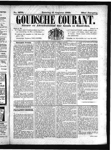 Goudsche Courant 1900-08-11