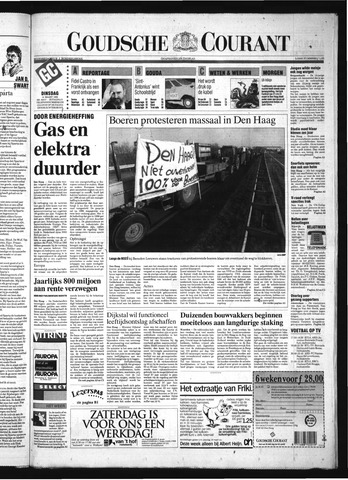 Goudsche Courant 1995-03-14