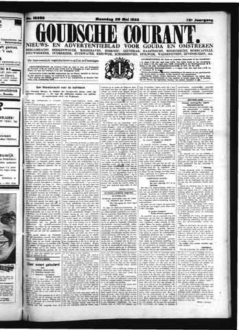 Goudsche Courant 1933-05-29