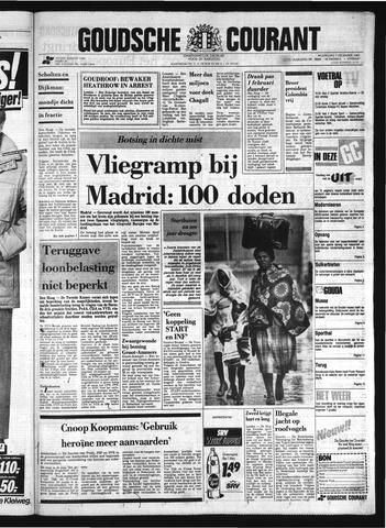 Goudsche Courant 1983-12-07