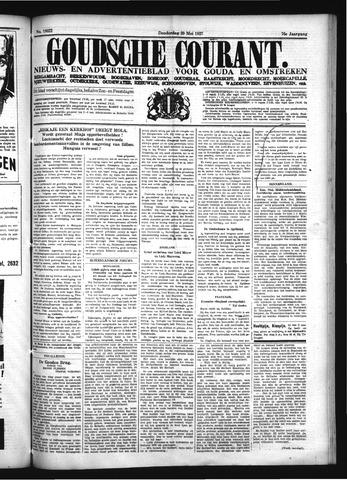 Goudsche Courant 1937-05-20