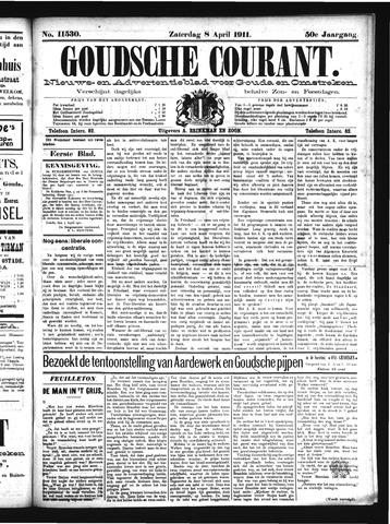 Goudsche Courant 1911-04-08