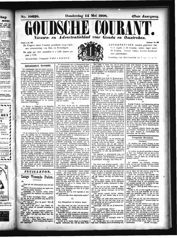 Goudsche Courant 1908-05-14