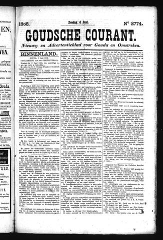 Goudsche Courant 1882-06-04