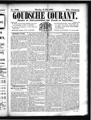 Goudsche Courant 1898-05-17