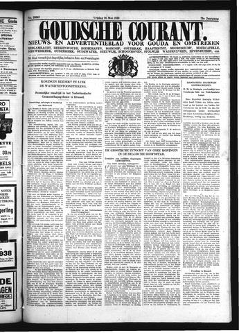 Goudsche Courant 1939-05-26