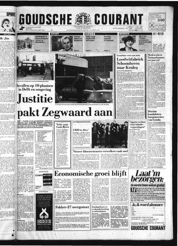 Goudsche Courant 1989-04-11