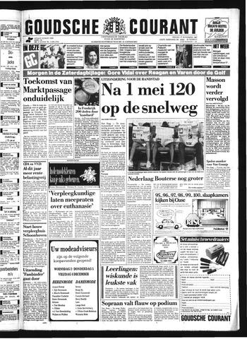 Goudsche Courant 1987-11-27