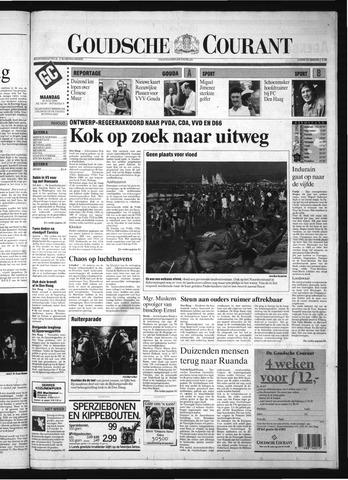 Goudsche Courant 1994-07-25