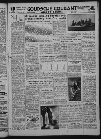 Goudsche Courant 1949-06-21