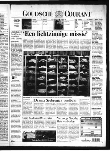 Goudsche Courant 2002-04-10
