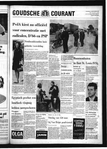 Goudsche Courant 1967-09-13
