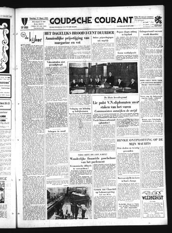 Goudsche Courant 1951-03-19