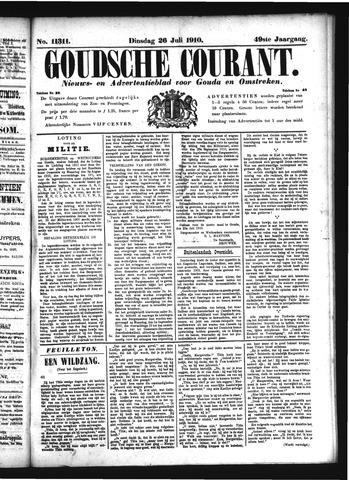 Goudsche Courant 1910-07-26