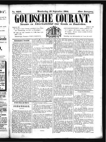 Goudsche Courant 1904-09-15