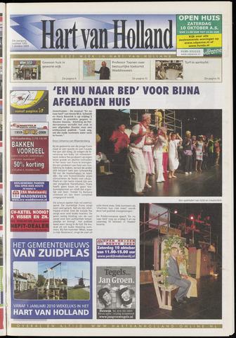 Hart van Holland 2009-10-07