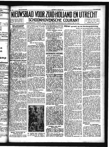 Schoonhovensche Courant 1942-03-16