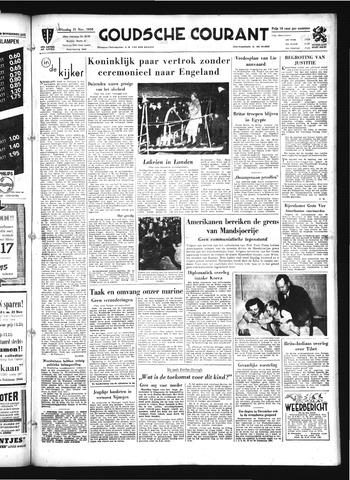Goudsche Courant 1950-11-21