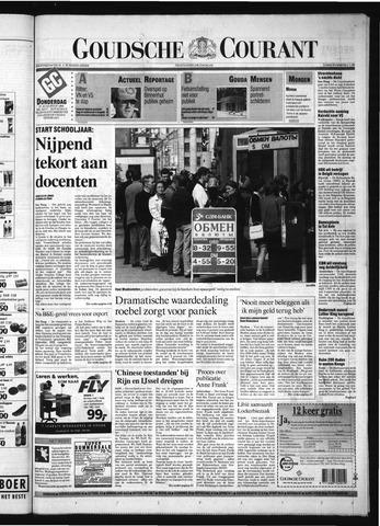 Goudsche Courant 1998-08-27