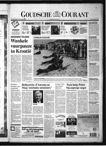Goudsche Courant 1995-05-04