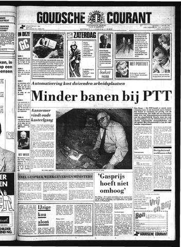 Goudsche Courant 1982-01-09
