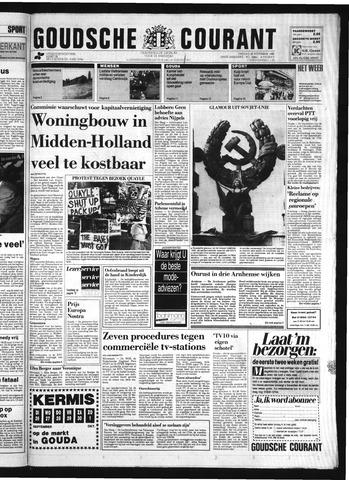 Goudsche Courant 1989-09-26
