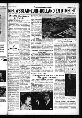 Schoonhovensche Courant 1962-02-23